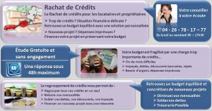 objectifs d'un rachat de crédit