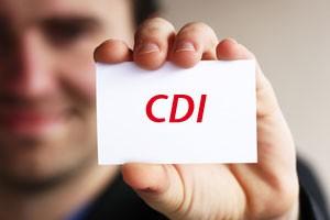 Rachat de crédit avec au moins un CDI